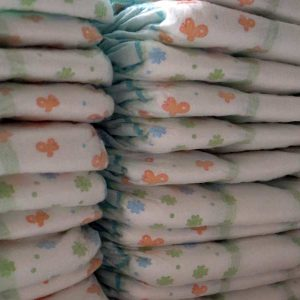 cloth diapers disposable diapers