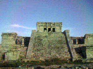 Ruins Tulum