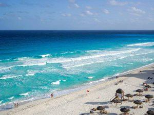 Beach Quintana Roo