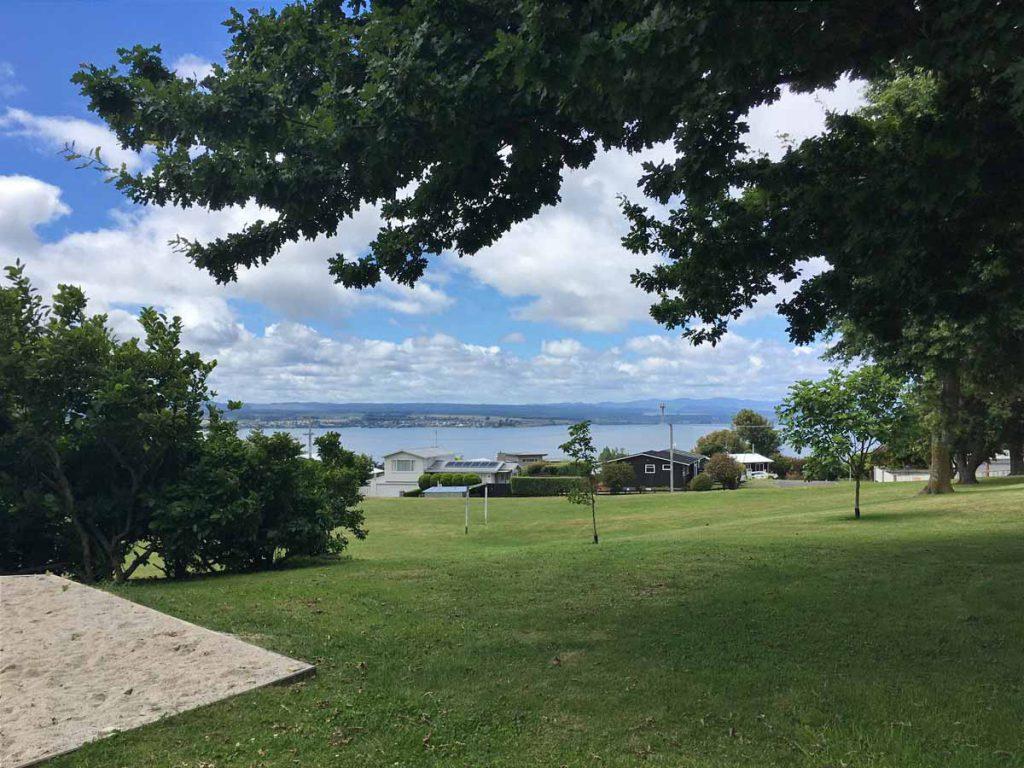 Besley Park Acacia Bay Taupo