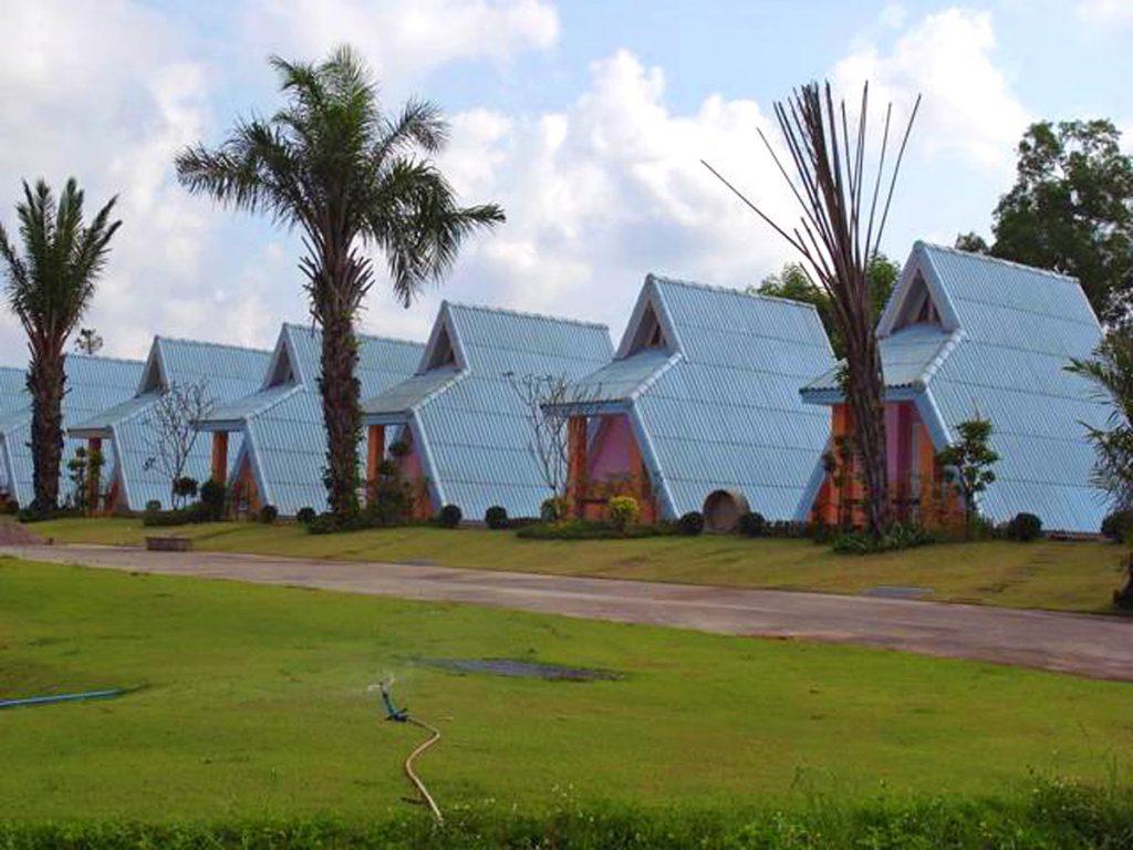 Lang Suan Thailand Resort